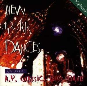 Jack Jeffers N.Y. Classic Big Band - New York Dances