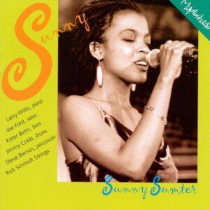 Sunny Sumter - Sunny!