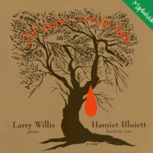 Larry Willis - If Trees Could Talk