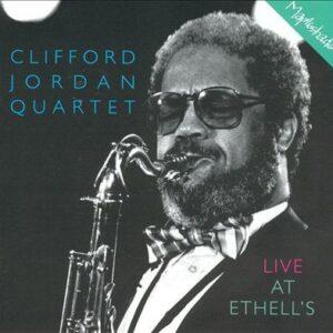 Clifford Jordon - Live At Ethells