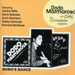 Dodo Marmarosa - Complete Dial Sessions