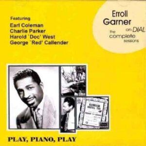 Erroll Garner - Complete Dial Sessions