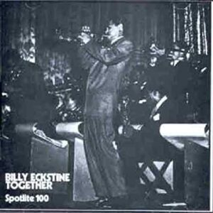 Billy Eckstine - Together