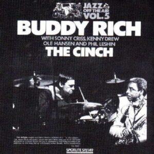 Buddy Rich - The Cinch
