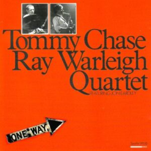 Tommy Chase - One Way