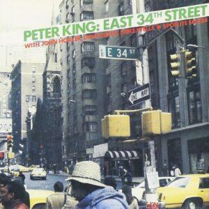 Peter King Quartet - East 34th Street