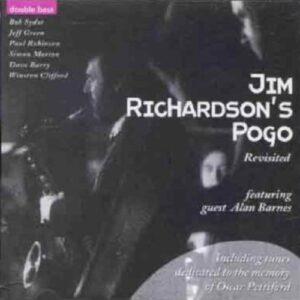 Jim Richardson - Revisited