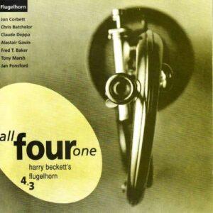 Harry Beckett Flugelhorn 4 & 3 - All Four One
