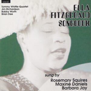 Rosemary Squires - Ella Fitzgerald Songbook