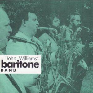John Williams Baritone Band - Baritone Band