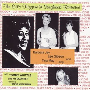 Barbara Jay - The Ella Fitzgerald Songbook Revisited