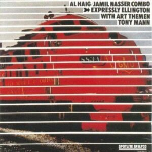 Al Haig - Expressly Ellington