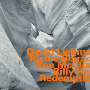 Liebman David - Redemption