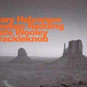 Mary Halvorson-Reuben Redding - Crackleknob