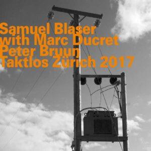 Samuel Blaser - Taktlos Zurich 2017