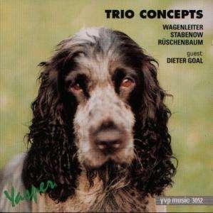 Trio Concepts - Yasper