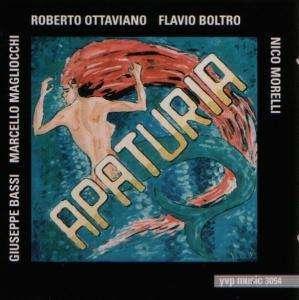Roberto Ottaviano - Apaturia Quintet