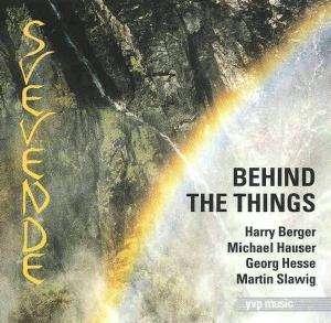 Svevende - Behind The Things