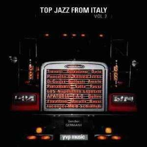 Top Jazz From Italy Vol.2