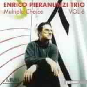 Enrico Pieranunzi Trio - Multiple Choice Vol.6