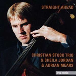 Christian Stock - Straight Ahead