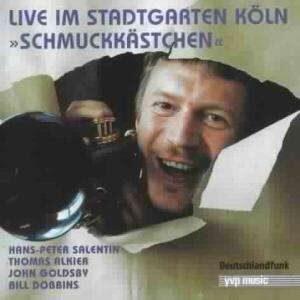 Hans-Peter Salentin - Live Im Stadtgarten Koln