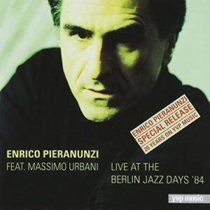 Enrico Pieranunzi Quartet - Live At The Berlin Jazz Days