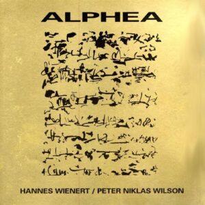 Hannes Wienert - Alphea