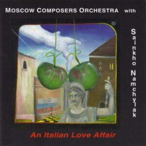 Sainkho Namchylak - An Italian Love Affair