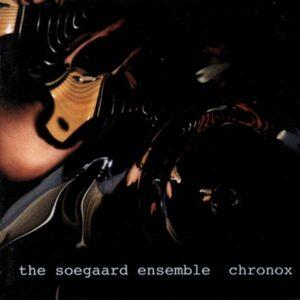 Jan Krogh - Cronox