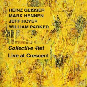 William Parker - Live At Crescent