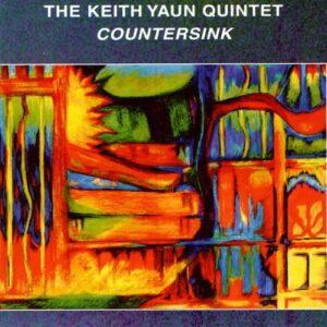 Keith Yaun Quartet - Countersink