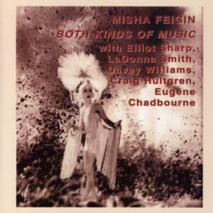 Misha Feigin Duos - Both Kinds Of Music