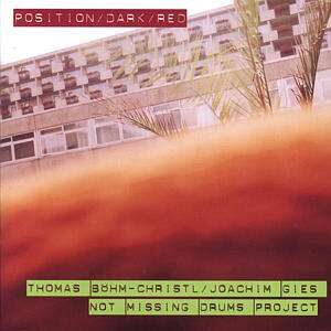 Not Missing Drums Project - Position / Dark / Red