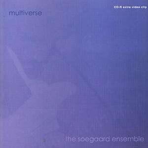Soegaard Ensemble - Multiverse