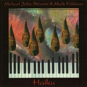 Michael Stevens - Haiku