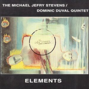 Michael Jefry Stevens - Elements
