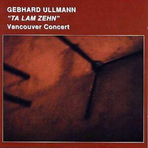 Gebhard Ullmann - Ta Lam Zehn, Vancouver Concert