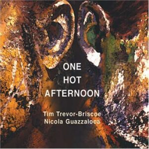 Tim Trevor Briscoe - One Hot Afternoon