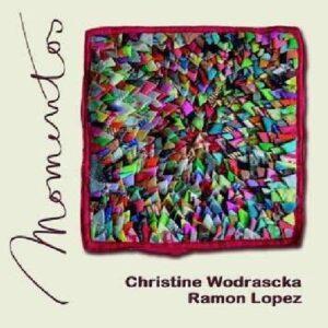 Christine Wodrascka - Momentos