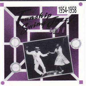 Township Swing Jazz! Vol.1 - 1954-1958