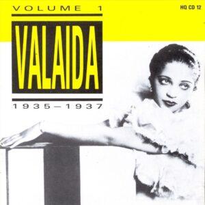 Valaida Snow - Volume 1: 1935-1937