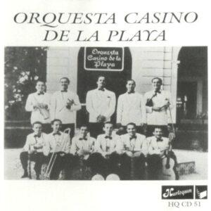 Orquestra Casino De La Playa - 1937-1941