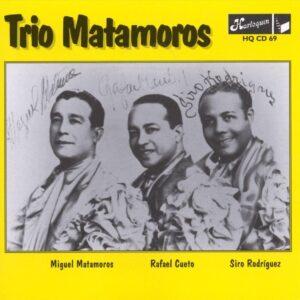 Trio Matamoros - 1928-1946