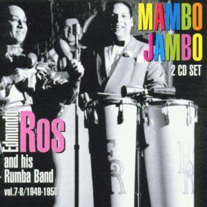 Edmundo Ros And His Rumba Band - Mambo Jambo Vol. 7-8