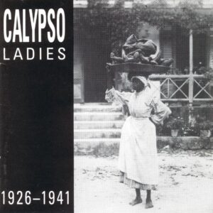 Calypso Ladies - 1926-1941
