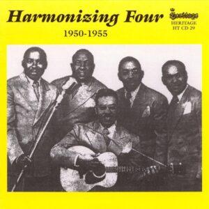Harmonizing Four - Gospel