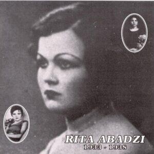 Rita Abadzi - 1933-1938