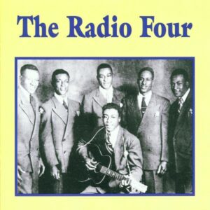 The Radio Four - 1952-1954
