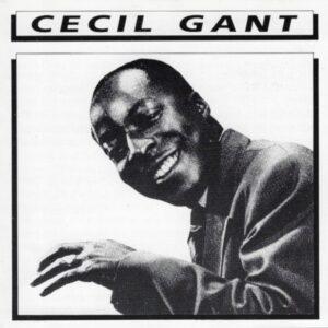 Cecil Gant - Cecil Gant